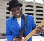 Buddy Guy, June 06, 2015 at the Calvin Theater
