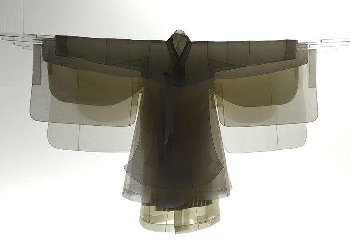 Korea Now à voir au Musée des Arts Décoratifs - photos © Sparkling