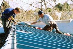 Solar Panal Installation