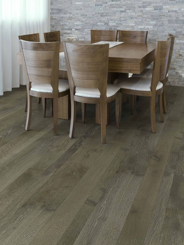Magique Collection In Amazing Greys An Aura Of Timelessness Characterizes  Each Installation, Ushering In A New Generation Of Hardwood Floors As  Current As ...