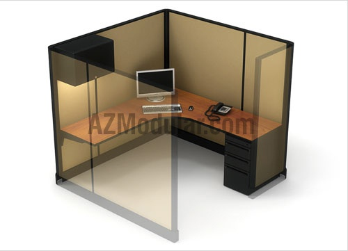 9 best Office Cubicles images on Pinterest Office cubicles