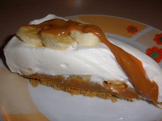 Come to cook: Banoffee ( ελληνιστί...μπανόφι)