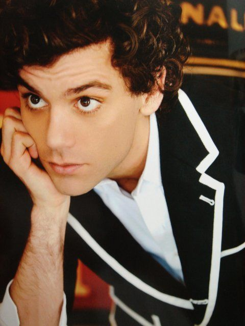 Mika Pictures (182 of 390) - Last.fm