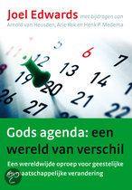 Gods Agenda: Een Wereld Van Verschil