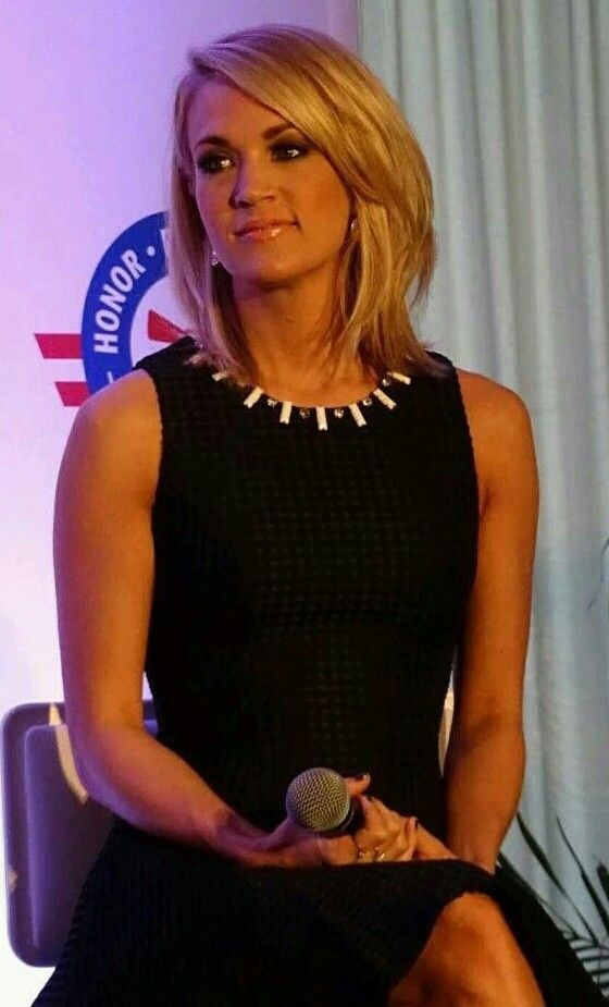 nice #Carrieunderwood...