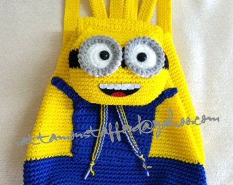 Handmade crochet handbag birthday gift perfect by Solutions2511