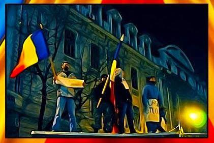 """Manifestul Revoluției Naționale din 1935 este atat de actual de parca ar fi fost redactat tocmai ieri. """"Banul occidental şi-a descoperit aici la gurile Dunării interese mari şi precise: interese politice: să împiedece înaintarea Rusiei către Constantinopole; interese comerciale: să cumpere produse agrare ieftine şi să vândă produse industriale scumpe, câștigând de la particulari numai…"""