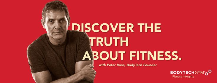 HIGH INTENSITY STRENGTH TRAINING: SOME COMMON QUESTIONS ANSWERED  Fitness Truths on Strength with BodyTech founder, Peter Rana.