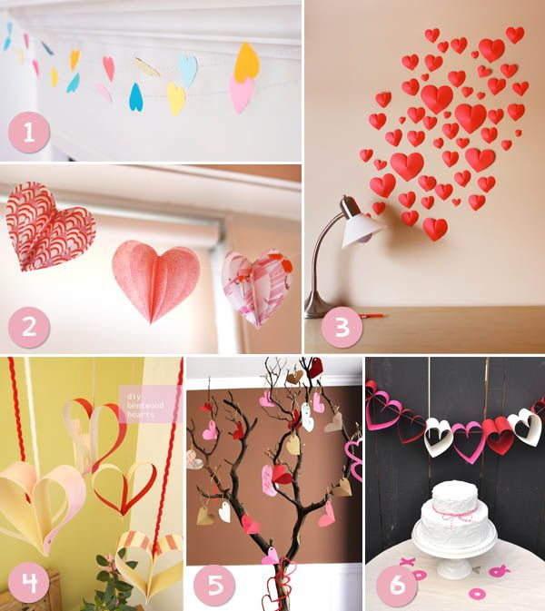 {DIY} Idee per San Valentino | Wedding Wonderland