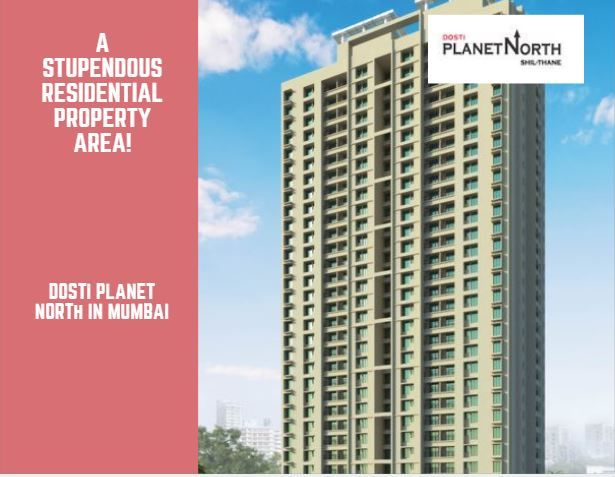 Dosti Planet North A Residential Unit With Modern Facilities Residential Facility Multipurpose Hall