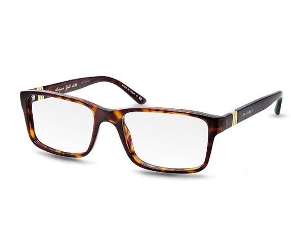 Bvlgari reading glasses