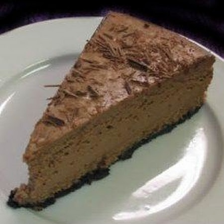 Chocolate Mousse Cheesecake | Yumminess | Pinterest