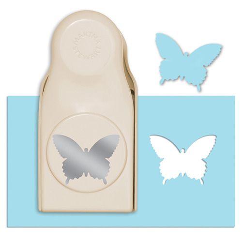 Dziurkacz Ozdobny Martha Stewart Motyl | Narzędzia \ Dziurkacze Producenci \ Martha Stewart