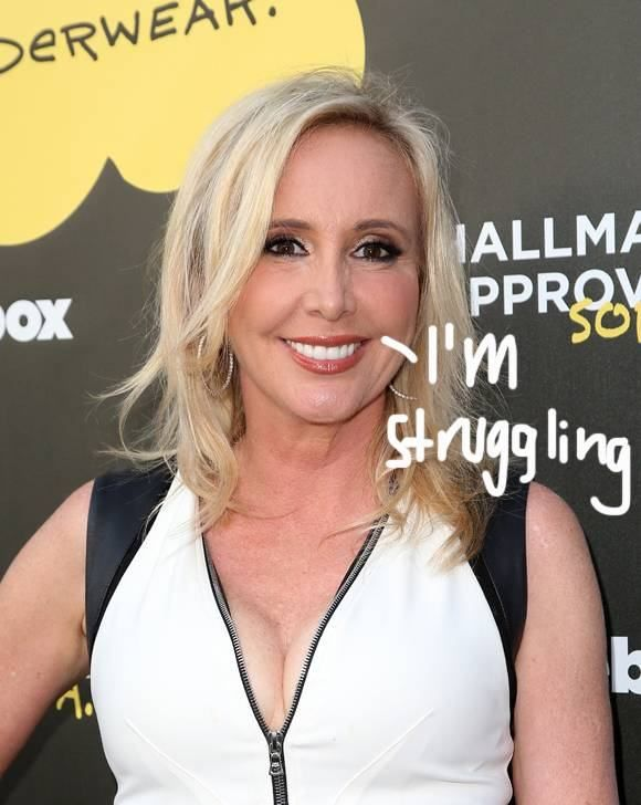 RHOC s Shannon Beador Struggles With Her Stressful Weight Gain #'I m Embarrassed About My… #Paparazzi #about #beador #embarrassed #shannon