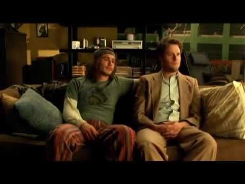 Pineapple Express (2008) : I laughed more in this movie than in any other of its ilk. Mostly thanks to James Franco. Yes the James Dean Franco. His comedic timing is startling and his sympathy is all consuming.