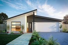 """Képtalálat a következőre: """"skillion roof facade"""""""