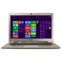 "Acer 13.3"", i7-3517UB, 4GB RAM, 128GB Hard (S3-391-9499 / S33919499)"