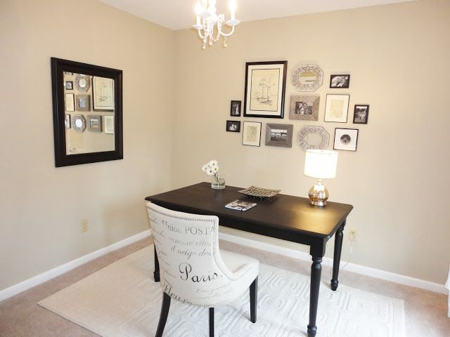31 best Home Office images on Pinterest | Home office ...