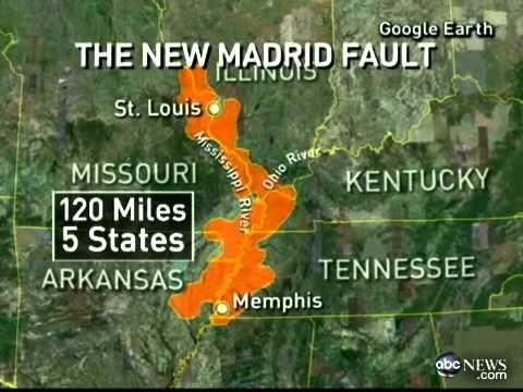 Best Earthquake Fault Lines Ideas Only On Pinterest Pacific - Us fault line map