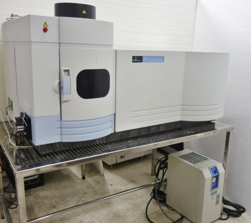 Used Perkin Elmer Optima 5300 DV/ 5300DV ICP-OES Inductively Coupled Plasma Optical Emission Spectrometer for sale