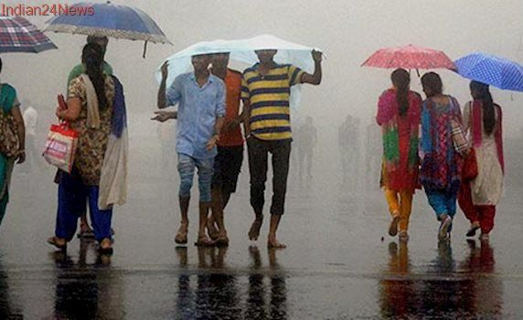 Normal Monsoon Rains To Prop Rural India: Bank Of America Merrill Lynch