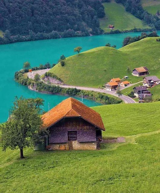 Lugern / İsviçre