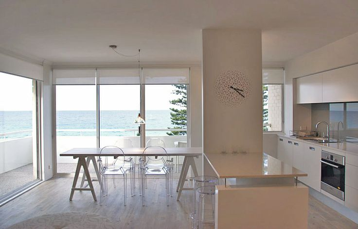 Manly Project - Via Touch Interiors
