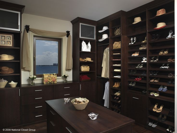 Best Closets Images On Pinterest Closet Designs Custom
