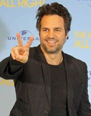 """Mark Ruffalo doesn't really give off a Wisconsiny vibe, but calls his birthplace, Kenosha, Wisconsin a """"very special place"""" from which he draws comfort."""
