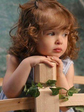 Ребенок больше всего нуждается в вашей любви как раз тогда, когда он меньше всего ее заслуживает.
