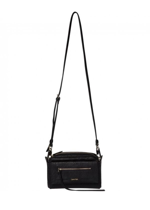 Calvin Klein -  - Izzy small shoulder bag 3