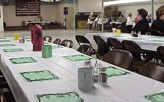 VFW Meeting Room 785-625-9940