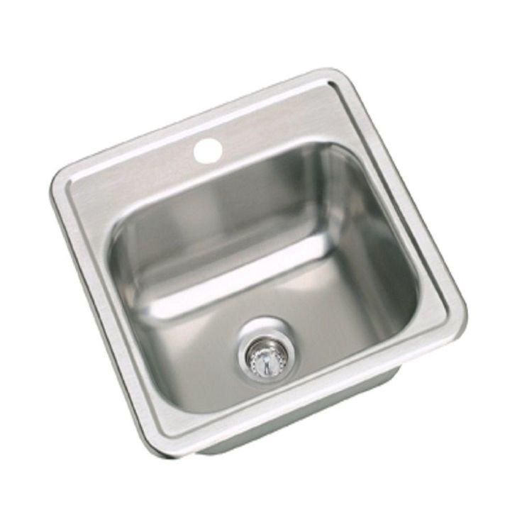 Proflo Stainless Steel Kitchen Sinks
