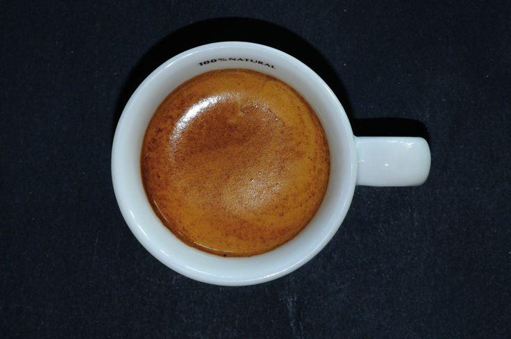 Espresso correcto Bou Innovación.