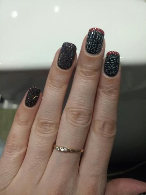 Best 25+ Latest Nail Designs Ideas On Pinterest