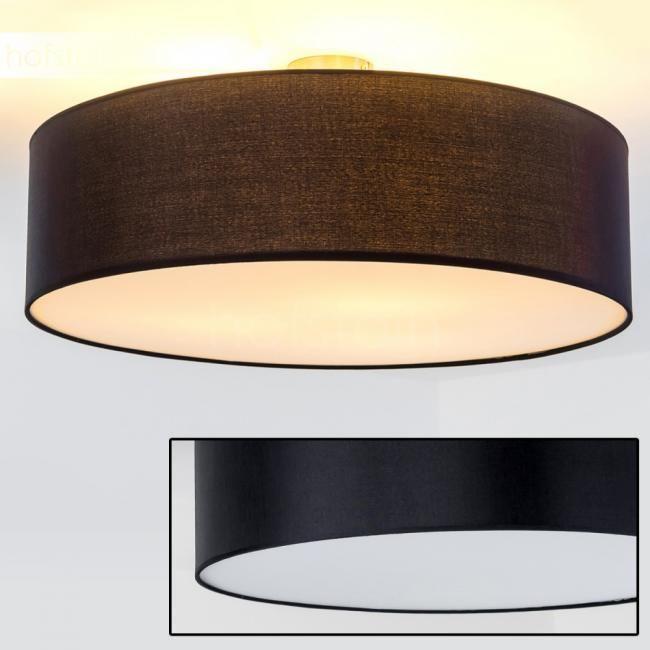 deckenlampe schwarz weiss grosse bild oder eaffcfeedf
