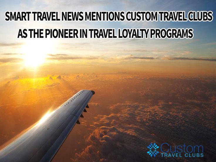 Travel Loyalty Programs #TravelLoyaltyPrograms