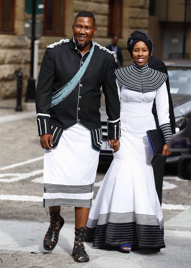 Image Result For Xhosa Male Traditional Attire African