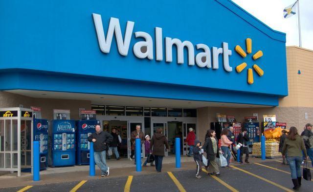 Αύξηση 1,2% στις πωλήσεις της Walmart: Αύξηση 1,2% εμφάνισαν στο γ' τρίμηνο του 2016 οι πωλήσεις της Walmart Stores Inc, κινούμενες σε…
