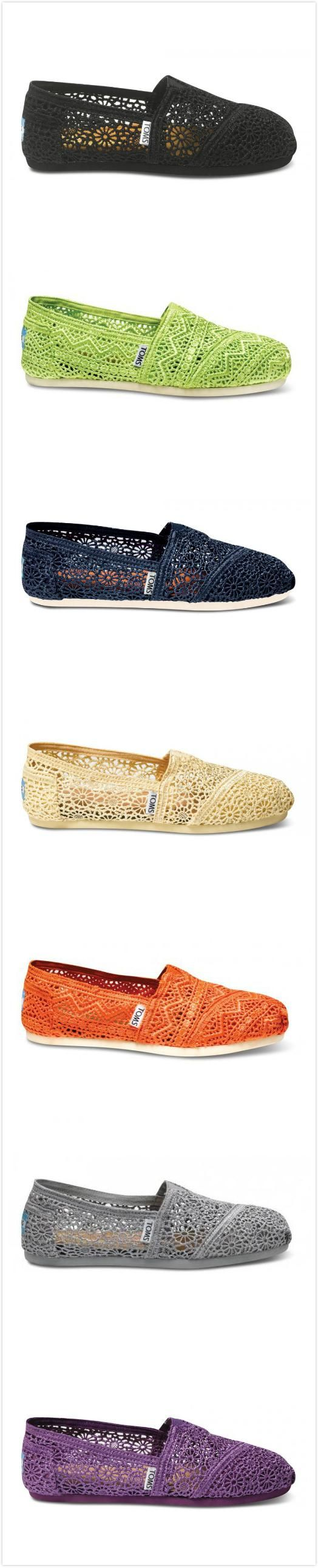 Toms Outlet! $26.99 OMG!!I love them they are super cute!!!