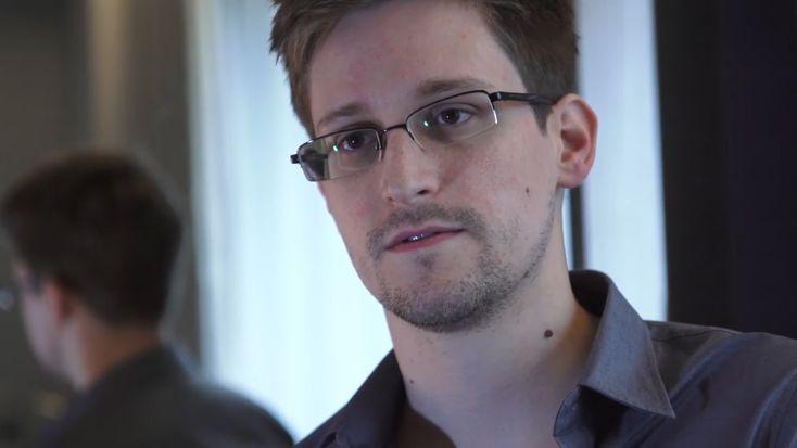 Edward Snowden Yolun Sonuna Mı Geldi?