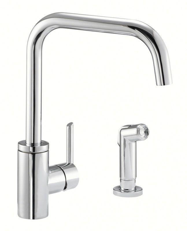 409 best commercial sink images on pinterest bathrooms - Commercial kitchen plumbing design ...