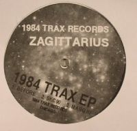 Trackside unearths more precious gems direct from the lost tapes of the mysterious Zagitarrius. One-side limited edition pressing.