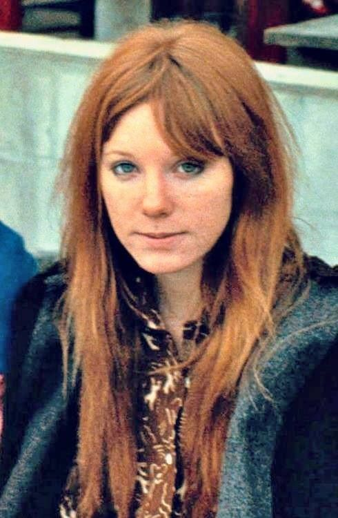 60 best images about Pamela Courson-Morrison on Pinterest ...