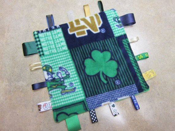 Hey, I found this really awesome Etsy listing at https://www.etsy.com/listing/110901806/notre-dame-fighting-irish-ribbon-tag