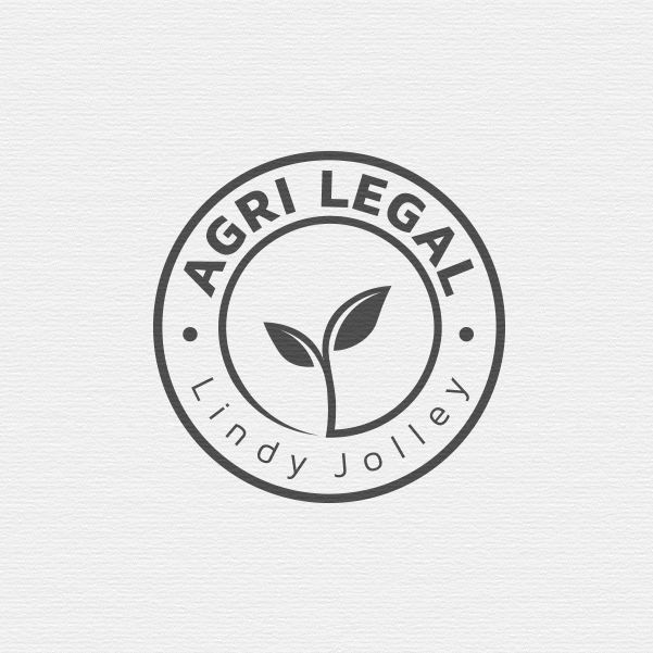 Design a legal logo aimed at Agricultural sector with point of difference from traditional law firms by dr-ajdika
