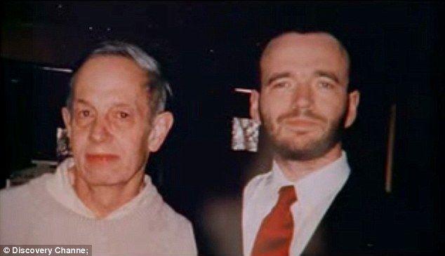 Alicia and John's son was eventually named John Charles Martin Nash.