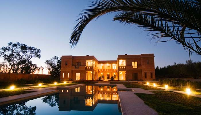 #LuxuryTripMorocco will keep you engaged with a variety of activities such as archaeological and historical exploration. Get more ideas @ http://www.camelsafaries.net
