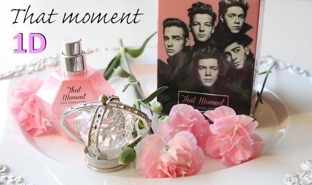 One Direction That Moment eau de parfum on http://www.beautynailsfun.nl/2014/11/one-direction-moment-eau-de-parfum/