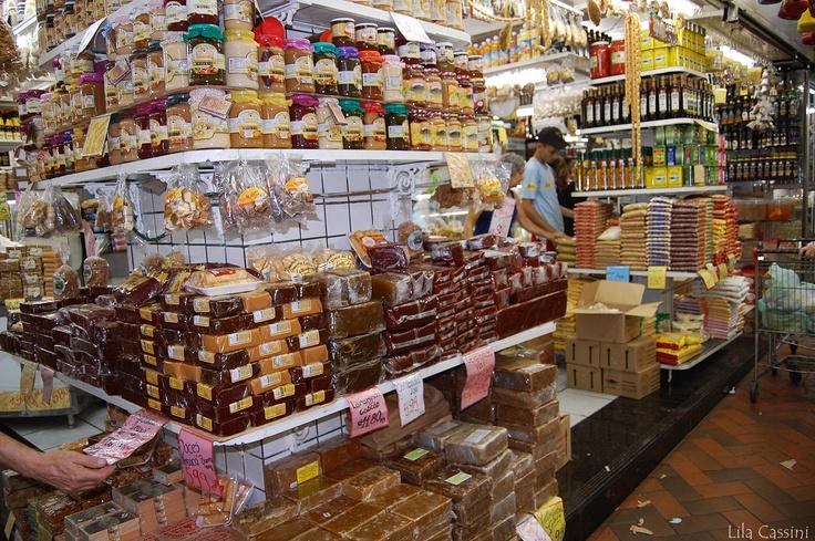 Mercado Central - Belo Horizonte /MG